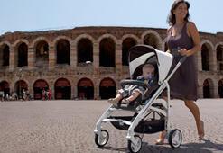 Bebek arabası alırken nelere dikkat etmeliyiz