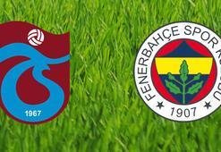 Trabzonspor Fenerbahçe maçı tatil edildi