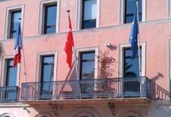 Two Molotov cocktails hit Turkish consulate in Marseille