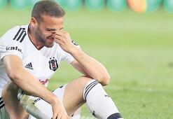 Beşiktaş unterliegt Akhisar
