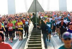 Maratonda rekor vakti