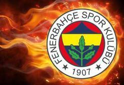 Fenerbahçe transfer haberleri 21 Temmuz transfer haberleri