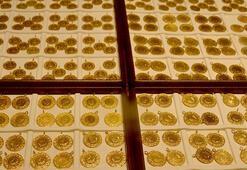 Altın fiyatları bugün ne kadar Kapalıçarşıda çeyrek altın...