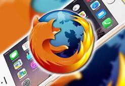 iOS için Mozilla Firefox 8.0 yayınlandı