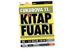 Senenin ilk kitap fuarı Adana'da