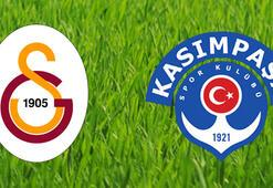 Galatasaray Kasımpaşa maç sonucu: 4-1