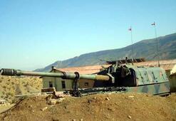PKK, köylüleri kendisine siper etti