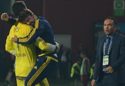Fenerbahçeye taşlı saldırı