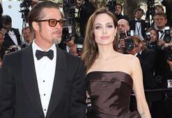 Angelina Jolie ile Brad Pitt gizlice buluşuyor