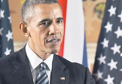 Obama: Sending troops to Syria would be a fault