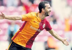 Galatasarays Torregen gegen Kasımpaşa