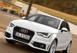 Audi A1 ailesine yeni üye
