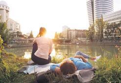 Viyana'da hipster turu