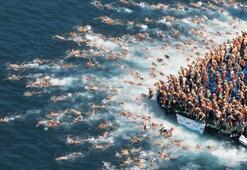 İstanbul denizlerinde rekabet
