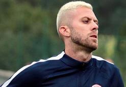 Antalyaspora Menez şoku Pubis sakatlığı çıktı...