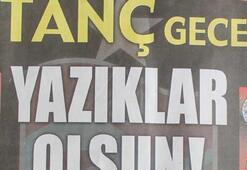 Trabzonspora ağır yaptırım gündemde