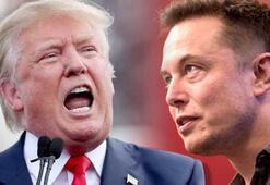 Elon Musk, Donald Trumpı uzayda koloni kurmak için ikna etmeye çalıştı