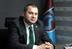Gökhan Saraldan vali ve emniyet müdürüne eleştiri