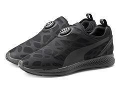 Pumadan bağcıksız ayakkabı teknolojisi DISC