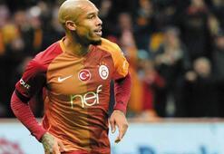 Galatasaray De Jong ile yollarını resmen ayırdı