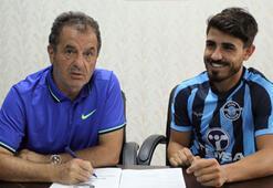 Adana Demirsporda çifte transfer