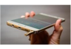 Galaxy Note 6 İki Farklı Sürüm ile Gelecek