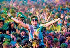 Turizmi  canlandıran festivaller