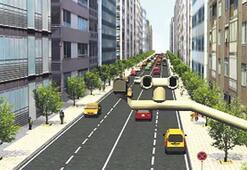 İzmir trafiğine akıllı sistem