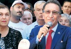 'Başkanımız Kamil Saka'ya            verilen ceza haksızlıktır'