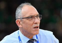Galatasaray Odeabank Erman Kunter ile yollarını ayırdı