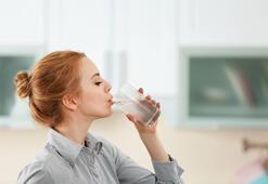 Su orucu nedir Su orucunun yararları ve olası zararları nelerdir