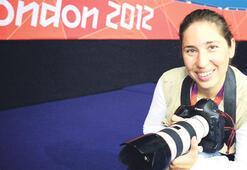 'Kadrolu olimpiyat fotoğrafçısı sayılırım'