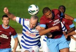 Trabzonspor: 1 - Queens Park Rangers: 1