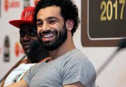Afrikanın parlayan yıldızı, Mekkenin babası Salah...