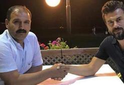 Şanlıurfaspor, teknik direktör Tandoğanla anlaştı