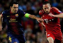 Xavi, Riberyi Katara götürmek istiyor