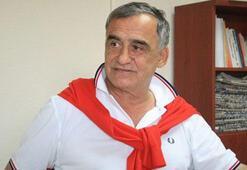 1461 Trabzon Teknik Direktörü Kadir Özcan hayatını kaybetti