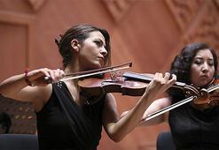Türk dünyasının müziği Balkanlarda