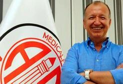 Gültekin Gencer: Konyasporu en iyi şekilde ağırlayacağız