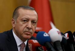 Cumhurbaşkanı Erdoğandan Fransa ziyareti öncesi önemli açıklamalar
