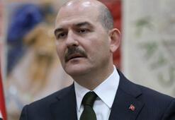 Son dakika... Süleyman Soylu, Almanya İçişleri Bakanıyla görüştü