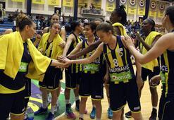 Fenerbahçe - Abdullah Gül Üniversitesi: 76-58