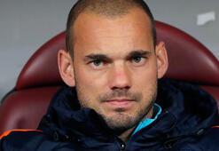 Sneijder, Bülent Uygunun takımıyla anlaştı