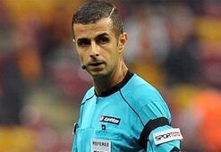 Mete Kalkavan Marsilya-Oostende maçına atandı