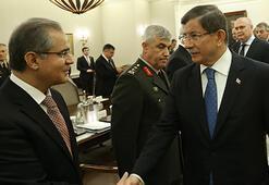 Kilis on agenda of security summit