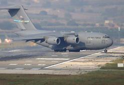 Deutschland fordert Basis in der Türkei