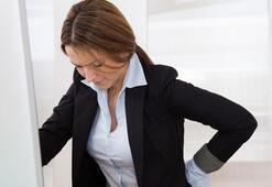 Ofiste bel ve boyun ağrılarına alınacak önlemler