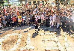 Polonya'da halkın istediği oldu: Veto