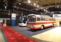 50. yılını kutlayan Otokar, Busworld'de geniş ürün gamı ile yer aldı