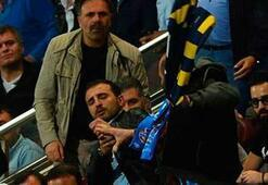 Naninin formasını alan Trabzonspor taraftarı konuştu